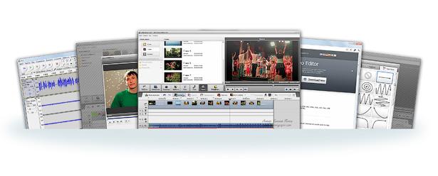 Скриншоты из курса